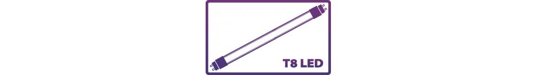 Tubulares LED T8 120cm
