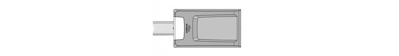 Motores Portas de Garagem Seccionadas