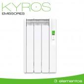 Emissor Termico serie KYROS 330W - 3 elementos