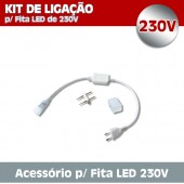 KIT para fita LED 220V