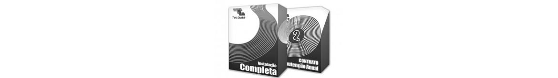 Instalação | Contratos DITEC