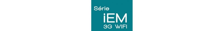Emissores iEM 3G WIFI