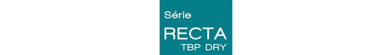 Seca-Toalhas Série Recta TBP DRY