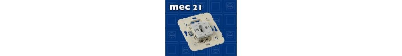 Efapel Mecanismos MEC21
