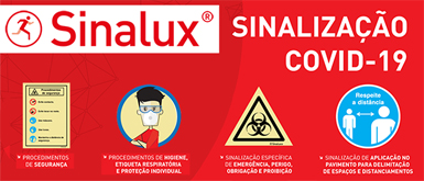 Sinalux Covid-19