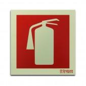 Sinal - Extintor