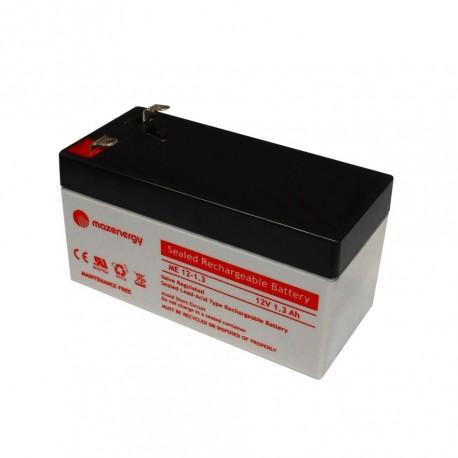 Bateria 12V 1.3Ah