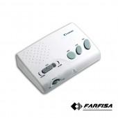 Intercomunicador 1006 FARFISA