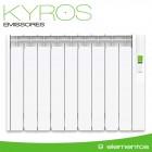 Emissor Térmico KYROS | 9 elementos | 990W