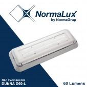 NORMALUX DUNNA D-60L