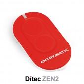 Comando Ditec ZEN2