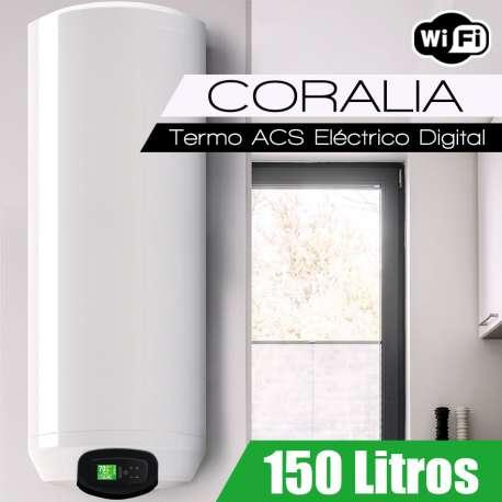 Termo A.C.S. CORALIA 150L