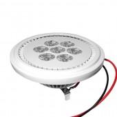 Lâmpada LED AR111 7x2W 230V