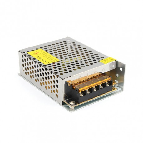 Transformador 12V 5A 60W