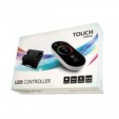 Controlador RGB TOUCH 12V 18A