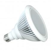 Lâmpada LED PAR38 E27 18W