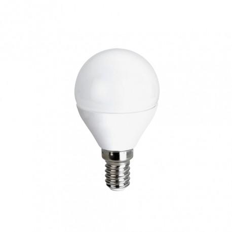 Lâmpada LED E14 G45 5W