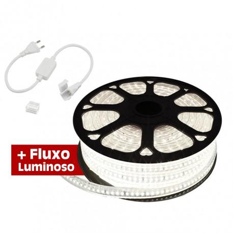 Fita LED 230V 16W 2835-120 LEDs (25mts)