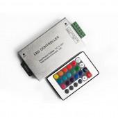 Controlador RGB RF 4A