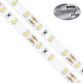 Fita LED 12Vdc 10.8W 2700K IP20