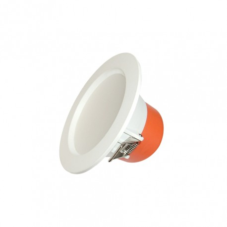 Downlight LED DRAKO 10W Dimável 3CCT