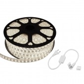 Fita LED 230V 8W 2835-60 LEDs (25mts)