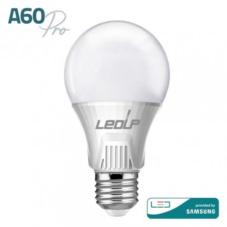Lâmpada LED A60 PRO 12W