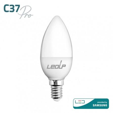 Lâmpada LED C37 PRO 5W