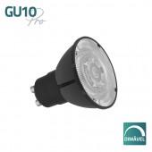 Lâmpada LED GU10 6.5W PRO
