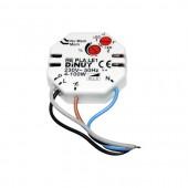 Regulador Intensidade lâmpadas LED DINUY