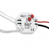Regulador Intensidade Fitas LED 12V-48V DINUY