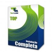 Instalação Completa - TOP