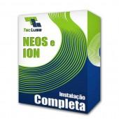 Instalação Completa - NEOS e ION