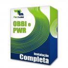 Instalação Completa - OBBI | PWR