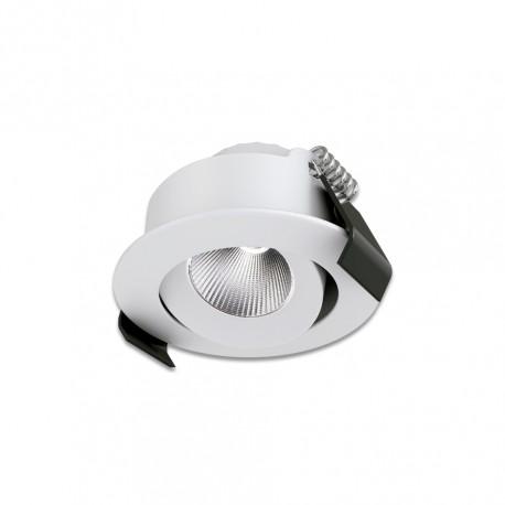 Mini Downlight LED 4W Dimável | MIRA