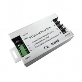 Amplificador RGB 10A/canal para fita LED