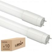T8 LED VIDRO 60cm 6000K (Pack 10un)
