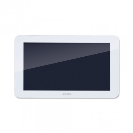 VIDEOPORTEIRO ELVOX C/MONITOR TOUCH 7""