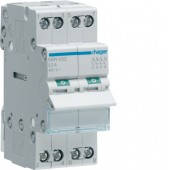 Interruptor 4P 32A SB432F/SBN432 Hager