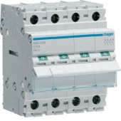 Interruptor 4P 125A SB499F/SBN499 Hager