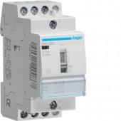 Contactor 25A 3NA 230V Hager