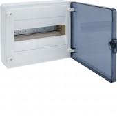 Caixa VS112TP 1Fila 12Mod Porta Transparente