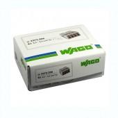 Ligador Wago 8X2,5mm 2273-208 (Caixa 50un)