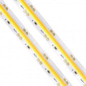 Fita COB LED 24V 14.4W IP20 10mm