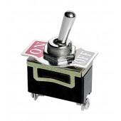 Interruptor de pressão Tic-Tac c/puxador