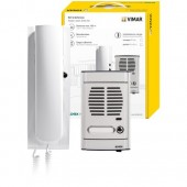 Intercomunicador Saliente ELVOX 884G a 2 FIOS