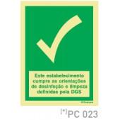 Emergencia COVID-19 PC023