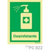 Emergencia COVID-19 PC022