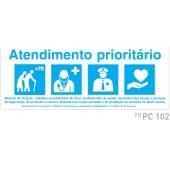 Atendimento Prioritário COVID-19 PC101