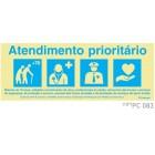 Atendimento Prioritário COVID-19 PC083